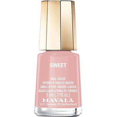 Mavala Nail Colour Cream #397 Sweet 5ml