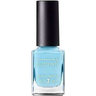 Max Factor Glossfinity Glossy Nails 27 Celestial Blue 11ml