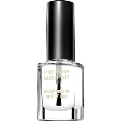 Max Factor Glossfinity Glossy Nails 05 Top Coat 11ml