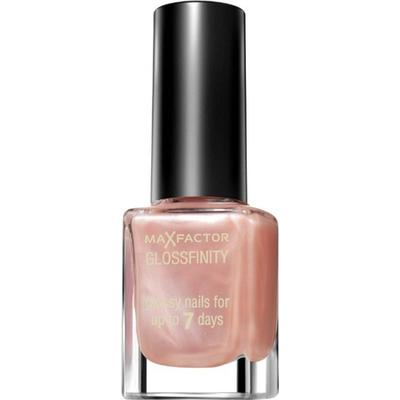 Max Factor Glossfinity Glossy Nails 35 Pearly Pink 11ml