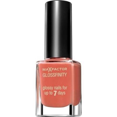 Max Factor Glossfinity Glossy Nails 70 Cute Coral 11ml