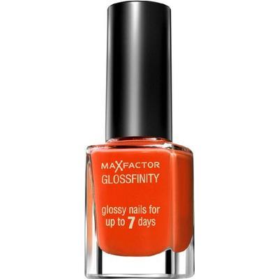 Max Factor Glossfinity Glossy Nails 80 Sunset Orange 11ml