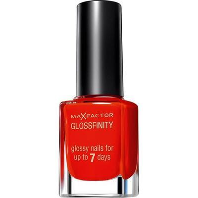 Max Factor Glossfinity Glossy Nails 85 Cerise 11ml