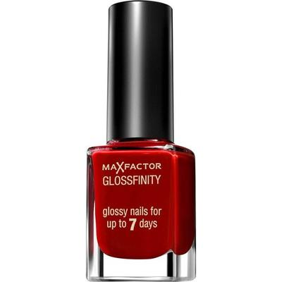 Max Factor Glossfinity Glossy Nails 110 Red Passion 11ml