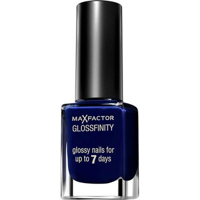 Max Factor Glossfinity Glossy Nails 135 Royal Blue 11ml