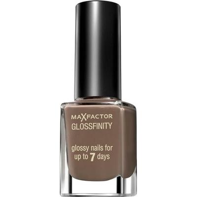 Max Factor Glossfinity Glossy Nails 165 Hot Coco 11ml