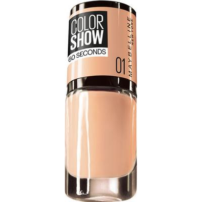 Maybelline Maybelline Color Show Go Bare 7ml
