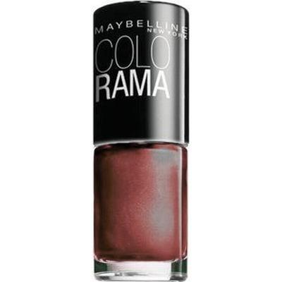 Maybelline Colo Rama 465 Brick Shimmer 7ml