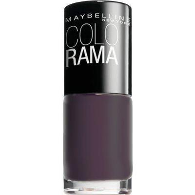 Maybelline Colo Rama 549 Midnight Taupe 7ml