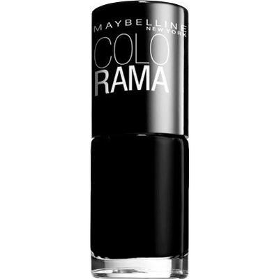 Maybelline Colo Rama 677 Blackout 7ml