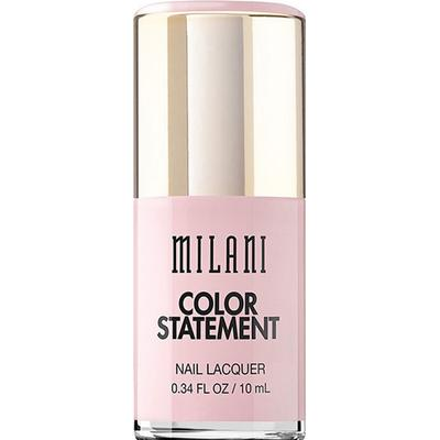 Milani Color Statement Nail Lacquer Lady Like Sheer 10ml