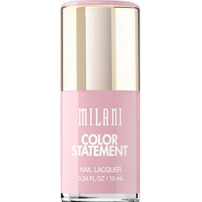 Milani Color Statement Nail Lacquer Vintage Lace Sheer 10ml