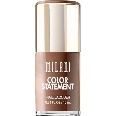 Milani Color Statement Nail Lacquer Bronze 10ml