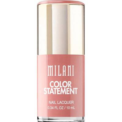 Milani Color Statement Nail Lacquer Pink Beige 10ml