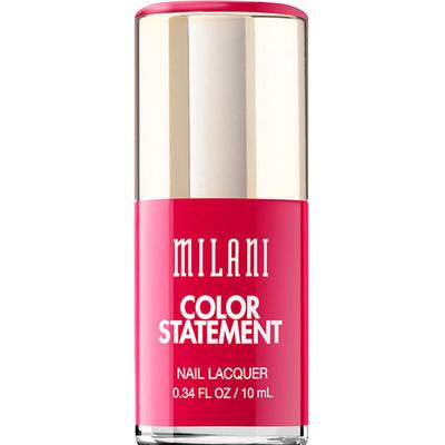 Milani Color Statement Nail Lacquer Red Label 10ml