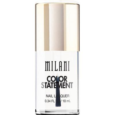 Milani Color Statement Nail Lacquer Quick Dry Top Coat 10ml