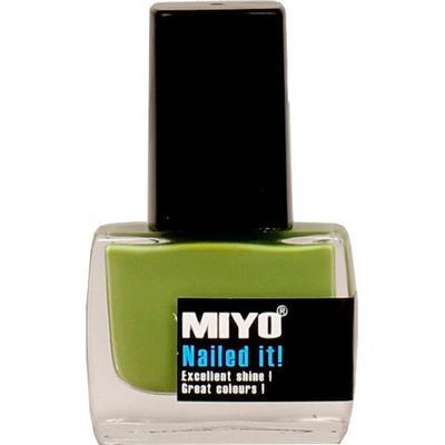Miyo Nailed it! Lemon 8ml