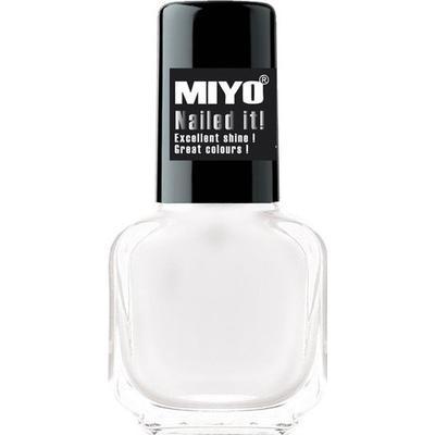 Miyo Nailed it! Ice Ice Baby 7ml