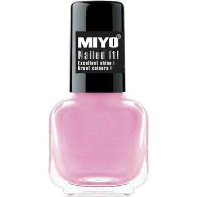 Miyo Nailed it! Glitzy Pink 7ml