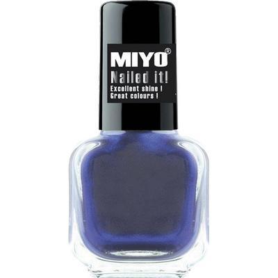 Miyo Nailed it! Aqua 7ml