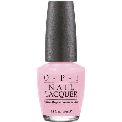 OPI Nail Lacquer Pink-ing of You 15ml