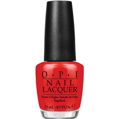 OPI Nail Lacquer Fashion A Bow 15ml