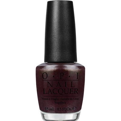 OPI Nail Lacquer First Class Desires 15ml
