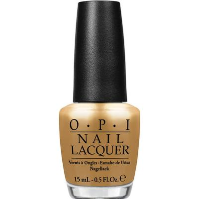 OPI Nail Lacquer Rollin' In Cashmere 15ml