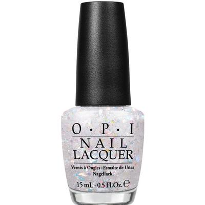 OPI Nail Lacquer Snow Globetrotter 15ml