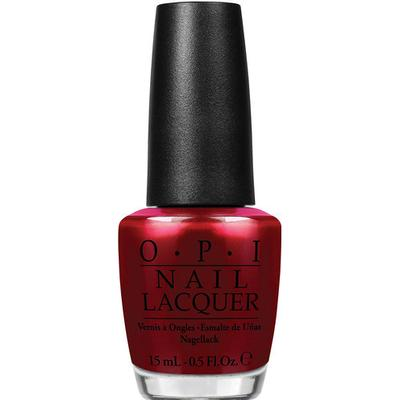 OPI Nail Lacquer Ro-Man-Ce On The Moon 15ml