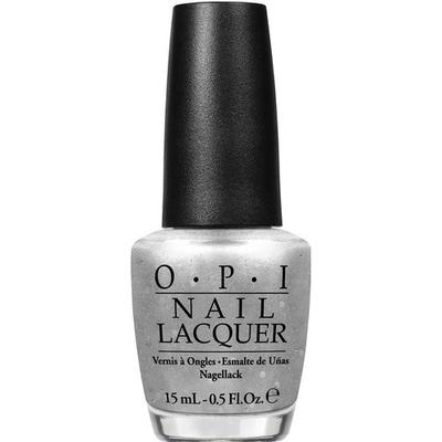 OPI Nail Lacquer By The Light Of The Moon 15ml