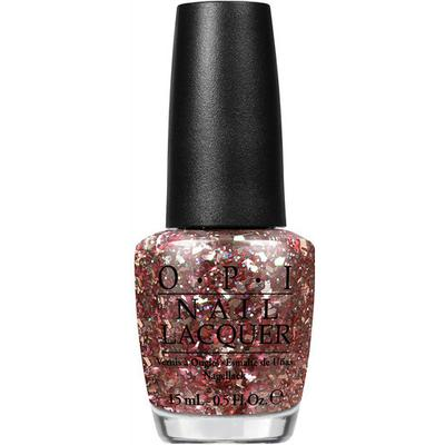 OPI Nail Lacquer Infrared-y To Glow 15ml