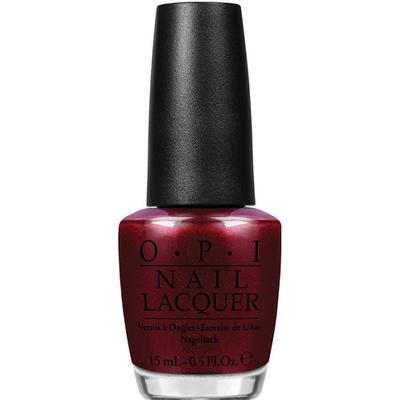 OPI Nail Lacquer Let Your Love Shine 15ml