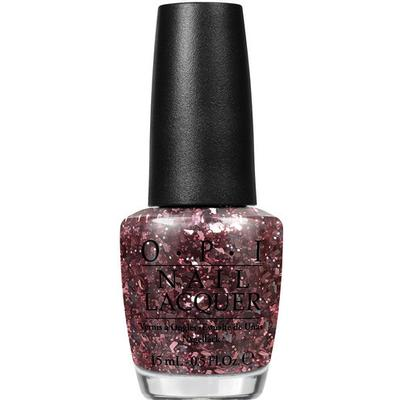 OPI Nail Lacquer Two Wrongs Don?t Make a Meteorite 15ml