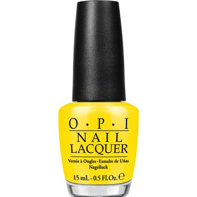 OPI Nail Lacquer I Just Can't Cope-Acabana 15ml