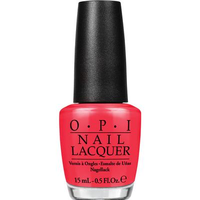 OPI Nail Lacquer Live. Love. Carnaval 15ml