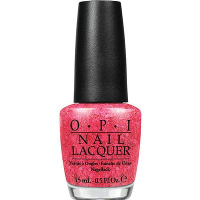 OPI Nail Lacquer On Pinks & Needles 15ml