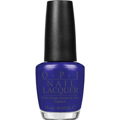 OPI Nail Lacquer My Car Has Navy-Gation 15ml