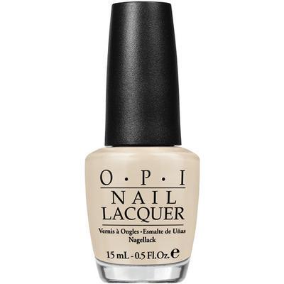 OPI Nail Lacquer You're So Vain-illa 15ml
