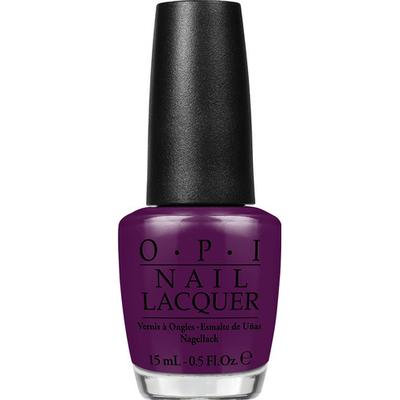 OPI Nail Lacquer Get Cherried Away 15ml