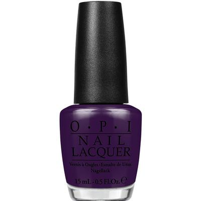 OPI Nail Lacquer A Grape Affair 15ml
