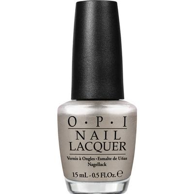 OPI Nail Lacquer My Silk Tie 15ml