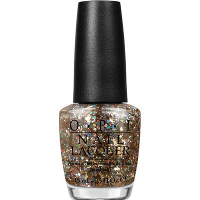 OPI Nail Lacquer I Reached My Gold! 15ml