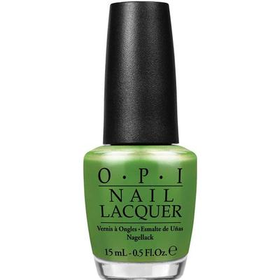 OPI Nail Lacquer My Gecko Does Tricks! 15ml