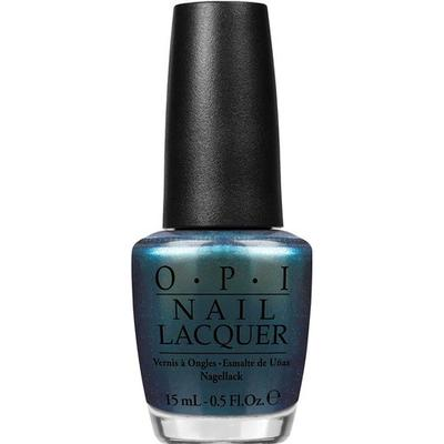 OPI Nail Lacquer This Color's Making Waves 15ml