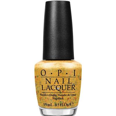 OPI Nail Lacquer Pineapples Have Peelings 15ml