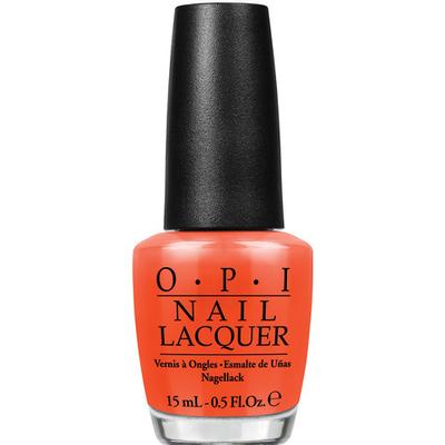 OPI Nail Lacquer Juice Bar Hopping 15ml
