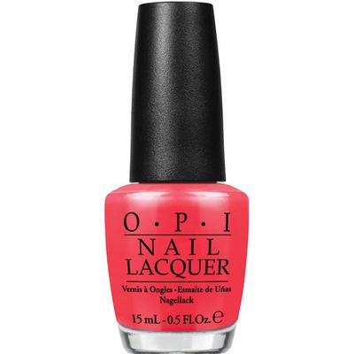 OPI Nail Lacquer Down To The Core-Al 15ml