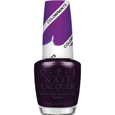 OPI Nail Lacquer Purple Perspective 15ml