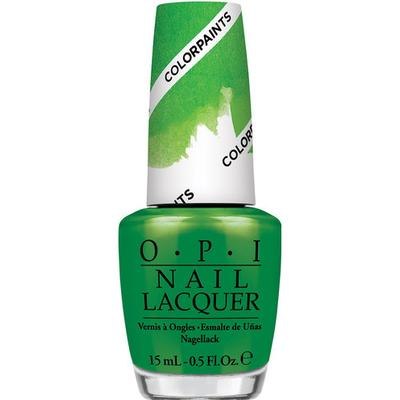 OPI Nail Lacquer Landscape Artist 15ml